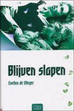 boek blijven slapen evelien de vlieger clavis