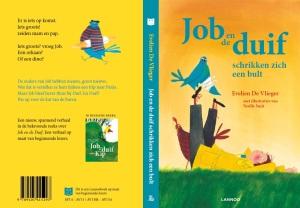 Job bult cover compleet