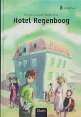 hotel regenboog evelien de vlieger clavis